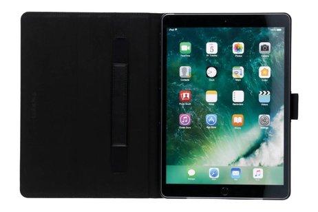 Spigen Zwarte Stand Folio voor de iPad Pro 10.5 / Air 10.5
