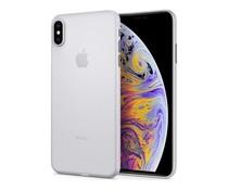 Spigen Air Skin Backcover iPhone Xs Max