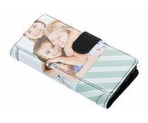 Ontwerp uw eigen Samsung Galaxy S7 Edge luxe portemonnee