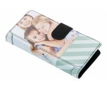 Ontwerp uw eigen Huawei P10 luxe portemonnee hoes