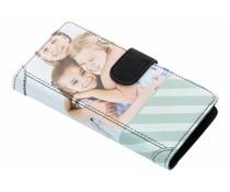 Ontwerp uw eigen Huawei P20 Lite luxe portemonnee hoes
