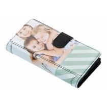 Ontwerp uw eigen Samsung Galaxy S9 Plus luxe portemonnee
