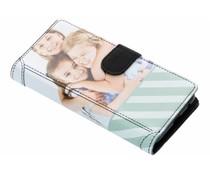 Ontwerp uw eigen Galaxy A6 Plus (2018) luxe portemonnee