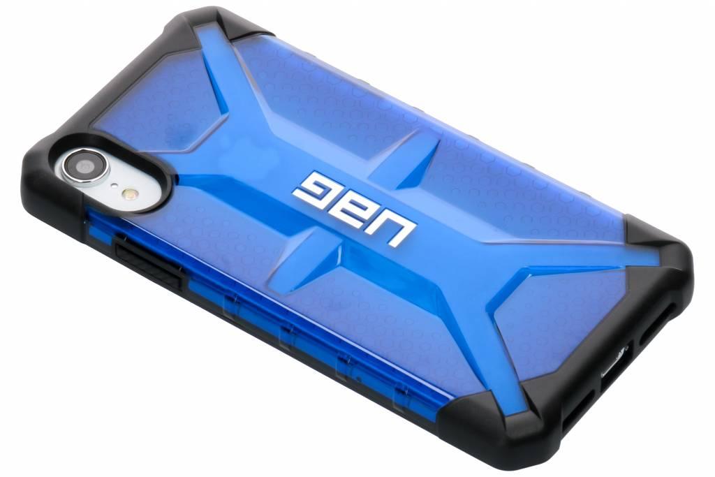 UAG Blauwe Plasma Case voor de iPhone Xr