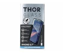 THOR Full Screenprotector + Apply Frame iPhone Xr