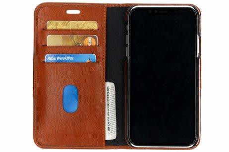 iPhone Xr hoesje - dbramante1928 Lynge Booktype voor