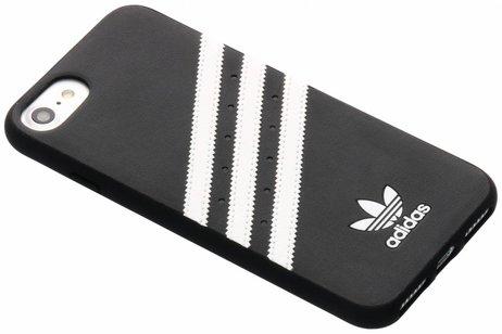 adidas Originals Samba Backcover voor iPhone 8 / 7 / 6s / 6 - Zwart