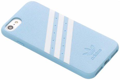 adidas Originals Samba Backcover voor iPhone 8 / 7 / 6s / 6 - Blauw