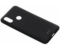 Azuri Zwart Slim Cover Xiaomi Mi A2