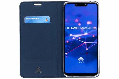 Huawei Mate 20 Lite hoesje - Dux Ducis Slim Softcase