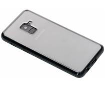 Ringke Zwart Fusion Case Samsung Galaxy A8 (2018)