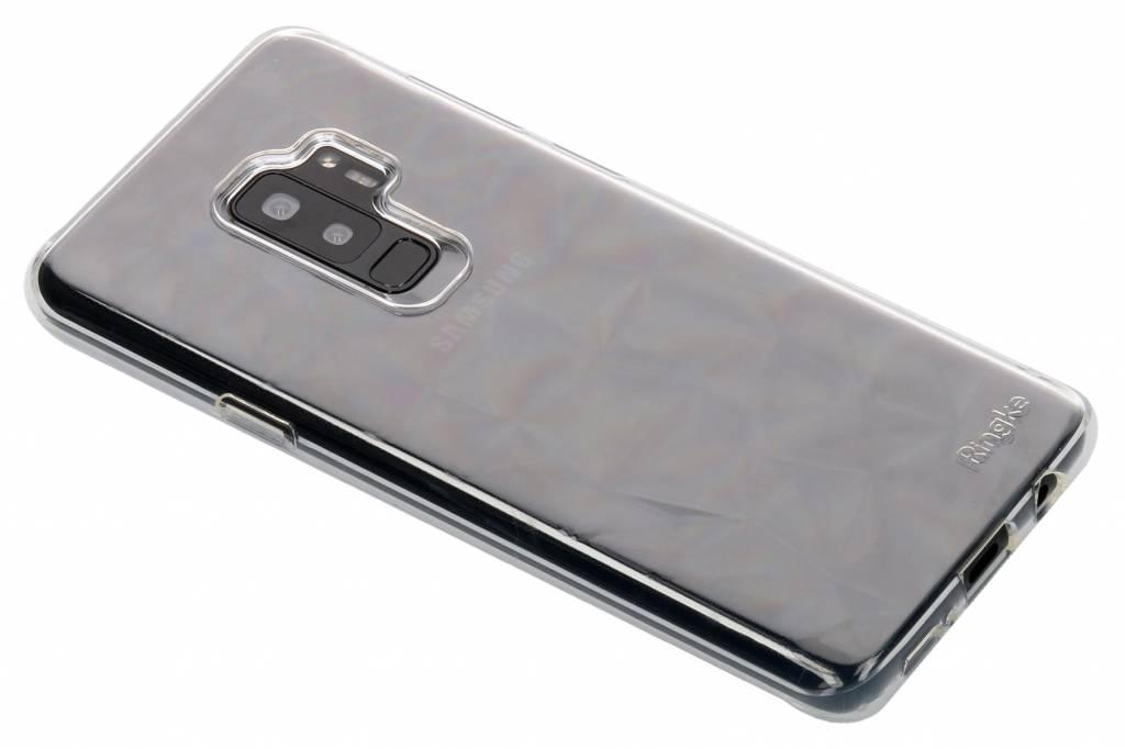Transparante Air Prism Case voor de Samsung Galaxy S9 Plus
