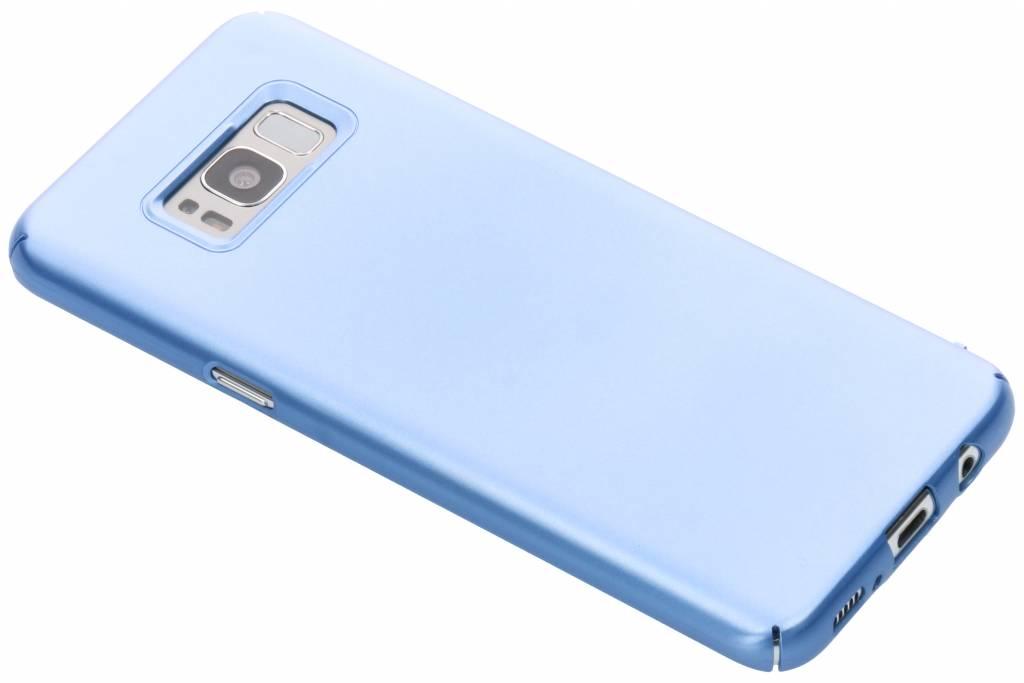 Ringke Slim Backcover voor Samsung Galaxy S8 Plus - Blauw