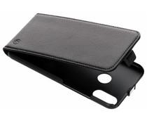Hama Zwart Smartcase Huawei P Smart Plus