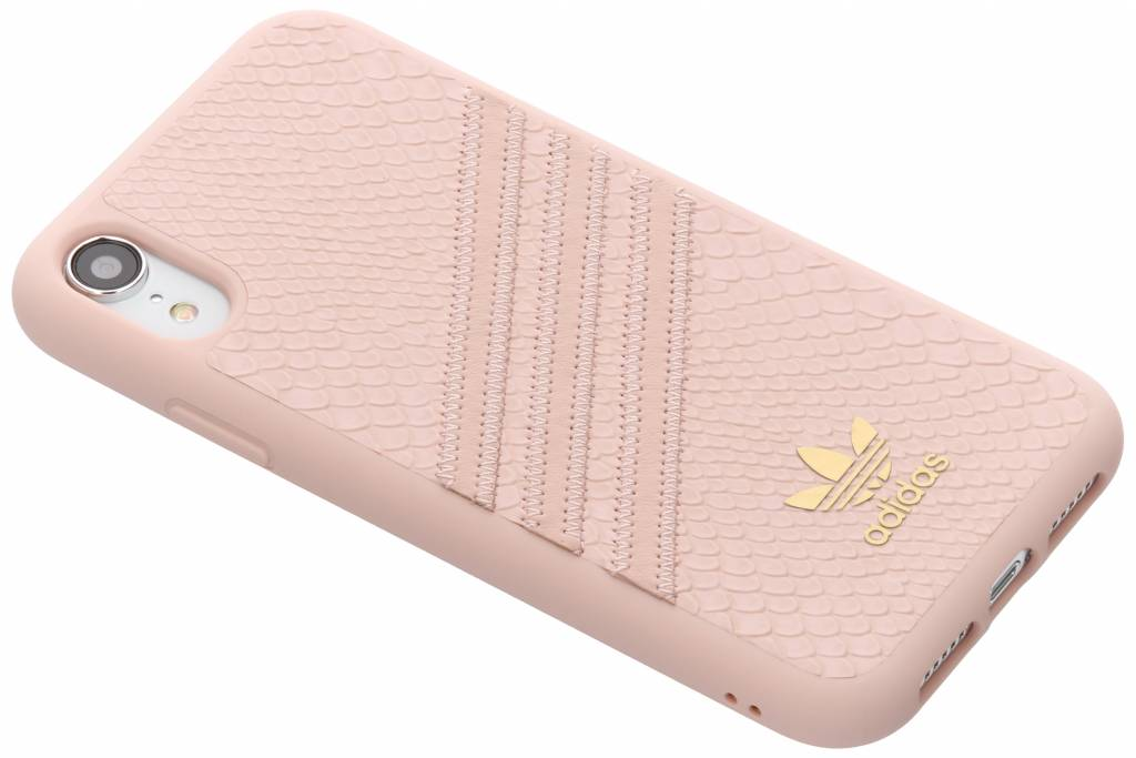 Adidas Moulded Case Snake iPhone Xr