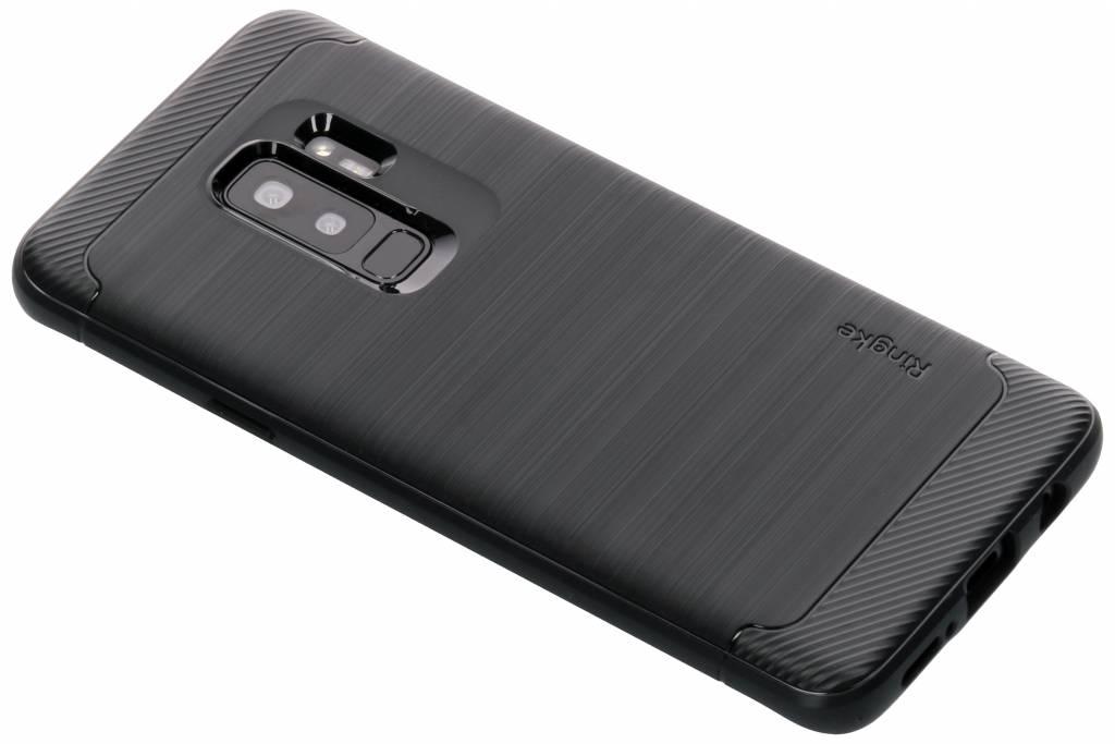 Zwarte Onyx Case voor de Samsung Galaxy S9 Plus