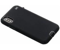 Speck Zwart Presidio Sport Case iPhone Xs / X