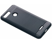 Brushed Backcover Xiaomi Redmi 6