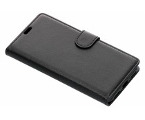 Basic Litchi Booktype Xiaomi Pocophone F1