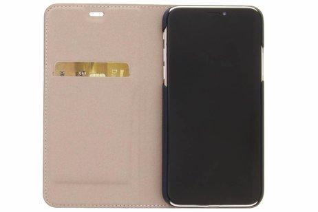 Hama Guard Booktype voor iPhone X / Xs - Zwart