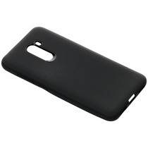 Rugged Softcase Backcover Xiaomi Pocophone F1