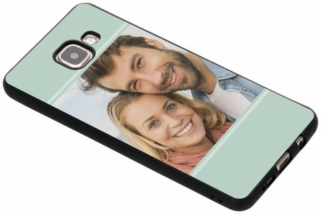 Samsung Galaxy A5 (2016) hoesje - Ontwerp uw eigen Samsung