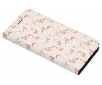 Design Softcase Booktype Nokia 3.1