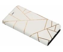 Design Softcase Booktype Nokia 5.1