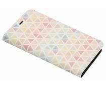 Design TPU Bookcase Nokia 5.1