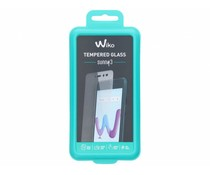 Wiko Tempered Glass Screenprotector Wiko Sunny 3