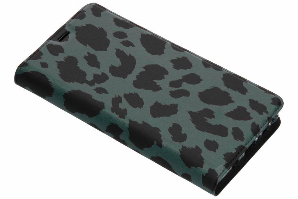 Panter Design TPU Bookcase voor de Samsung Galaxy Note 9