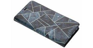 Design Softcase Booktype Samsung Galaxy Note 9
