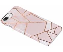 Selencia Passion Hard Case iPhone 8 Plus / 7 Plus / 6(s) Plus