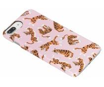 Selencia Tiger Passion Hard Case iPhone 8 Plus / 7 Plus / 6(s) Plus