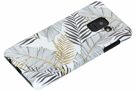 Passion Backcover voor Samsung Galaxy A8 (2018)