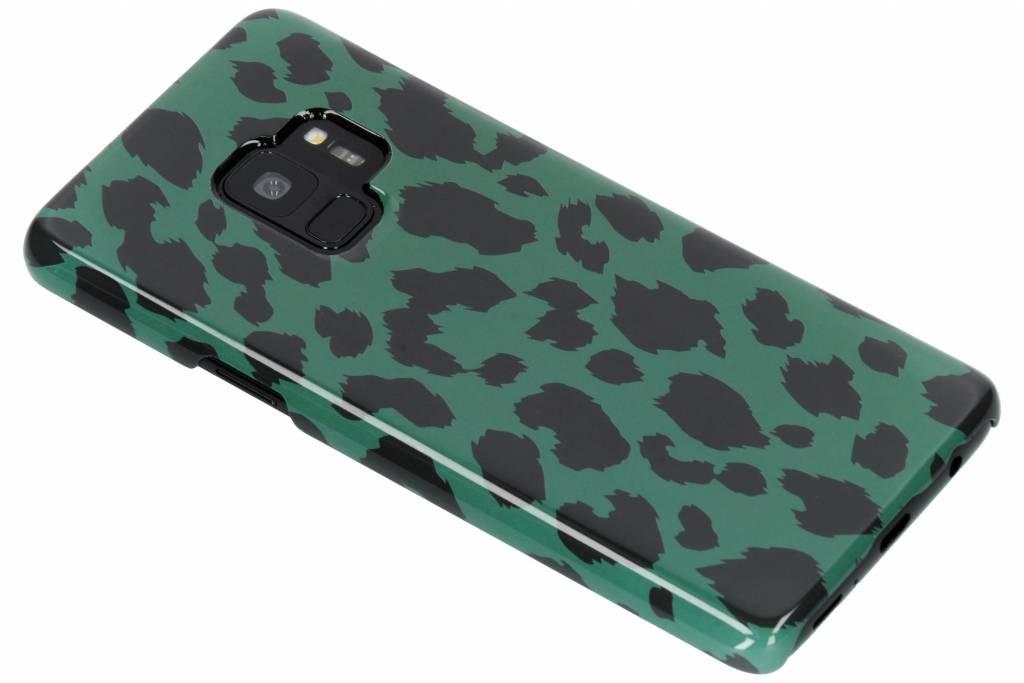 Panter Passion Hard Case voor de Samsung Galaxy S9