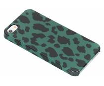 Selencia Panter Passion Hard Case iPhone 5 / 5s / SE