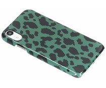 Selencia Panter Passion Hard Case iPhone Xr