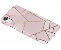 Selencia Pink Graphic Passion Hard Case iPhone Xr