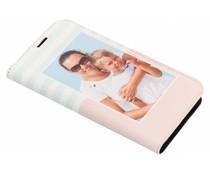 Ontwerp uw eigen iPhone Xs Max gel booktype hoes