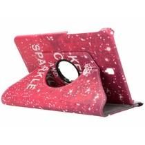 360° Draaibare Design Bookcase Samsung Galaxy Tab S4 10.5