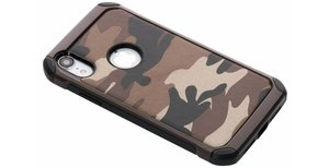 Army Defender Backcover iPhone Xr