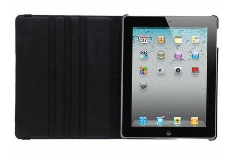 Ontwerp uw eigen 360° draaibare tablethoes voor de iPad 2 / 3 / 4