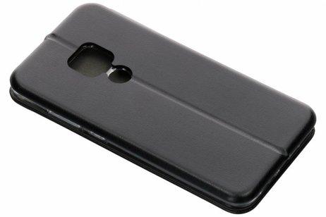 Slim Folio Booktype voor Huawei Mate 20 - Zwart