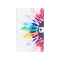 Design Softcase Bookcase Samsung Galaxy Tab A 10.5 (2018)