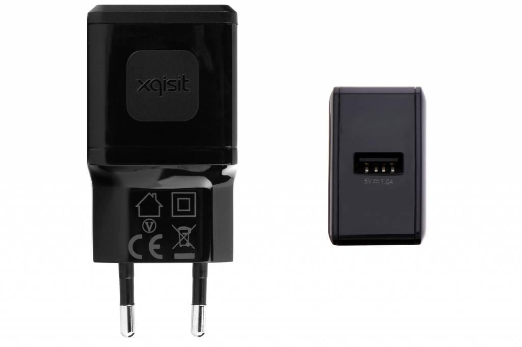 USB Travel Charger - 2,4 ampère