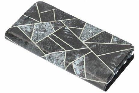 Nokia 5.1 hoesje - Design Softcase Booktype voor