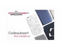 Smartphonehoesjes.nl cadeaukaart €15