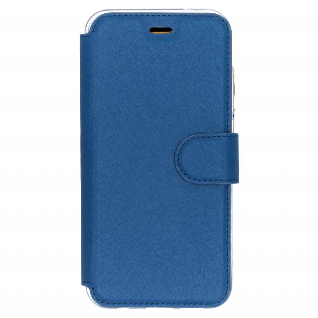 Accezz Blauwe Xtreme Wallet voor de Huawei P20 Lite