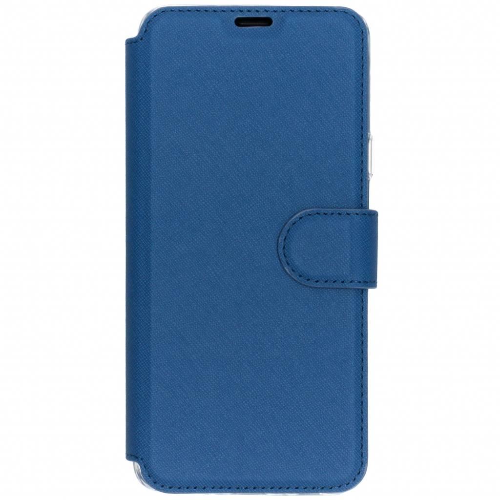 Accezz Blauwe Xtreme Wallet voor de Samsung Galaxy S9 Plus